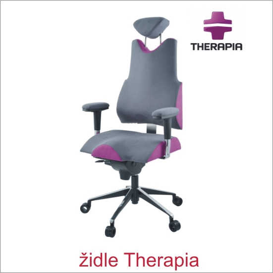 Židle Therapia