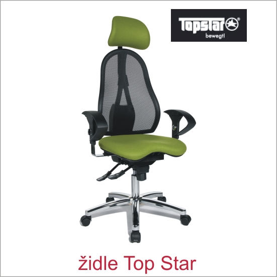 Židle Top Star