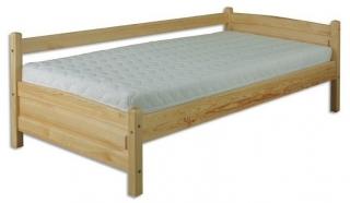 n bytek z masivu borovice e l ka 90 cm n bytek eshop otto interier plze. Black Bedroom Furniture Sets. Home Design Ideas